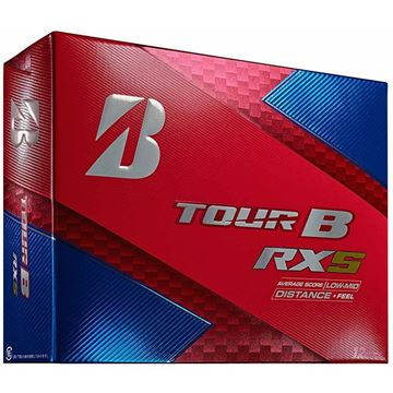 Bridgestone B RXS Golf  Ball