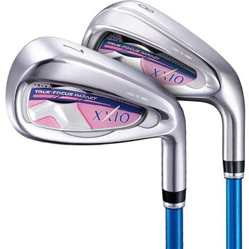 XXIO X Ladies Irons