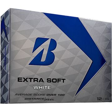 Bridgestone Extra Soft Dozen Pack
