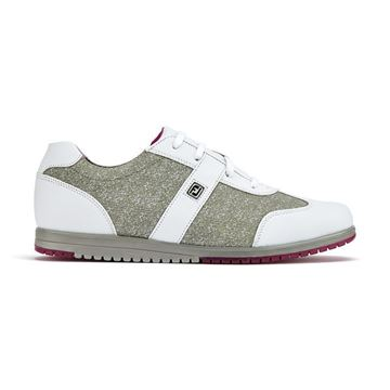 FootJoy Ladies Casual Collection Golf Shoes, Ladies Golf Shoes