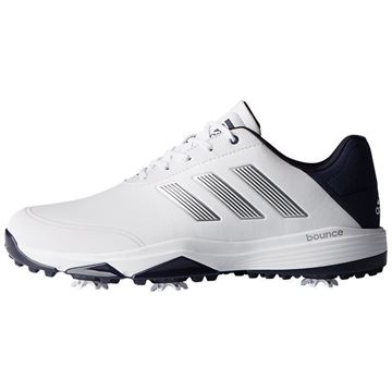 Adidas AdiPower Bounce - Mens Golf Shoes