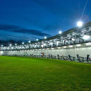 Silvermere Golf - Driving Range