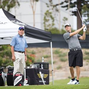 Titleist Vokey Wedge Fitting Event at Silvermere Golf & Leisure Complex