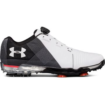 Under Armour Spieth 2 Goretex BOA Golf Shoes