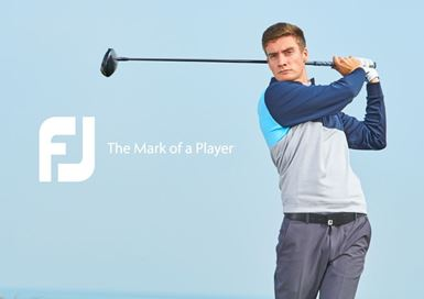 Make Every Day Playable with FJ Performance Golf Apparel
