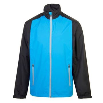 Proquip Aquastorm Par PX1 Waterproof Jacket, Mens Golf Jacket