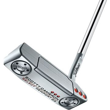 Scotty Cameron Select Newport 2.5 Putter,  Golf Clubs Putter
