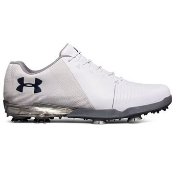 Under Armour Spieth 2 Goretex, Mens Golf Shoes