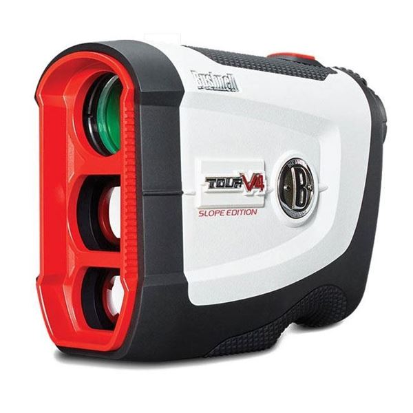 Bushnell Tour V4 Shift Rangefinder, Golf Lasers