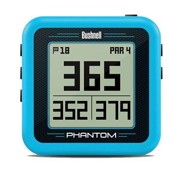 Bushnell Phantom GPS, Golf GPS
