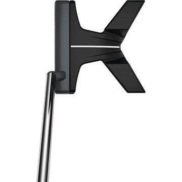 Odyssey EXO Indianapolis S Golf Putter