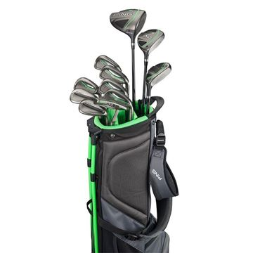 Ping Prodi G Junior Golf Sets, junior golf clubs