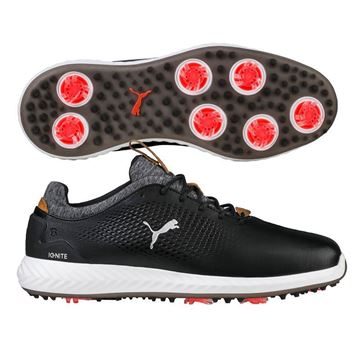 IGNITE PWRADAPT Leather Golf Shoes