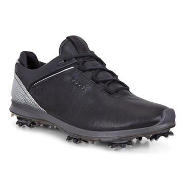 Ecco Ladies Biom G2 Goretex Black - 101563 01001