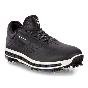 Ecco Cool GT Black - 130114 01001