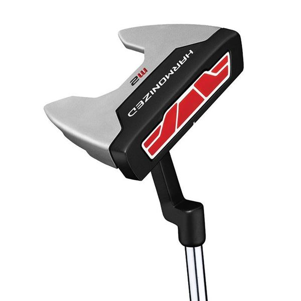 Wilson Harmonized M2 Golf Putter