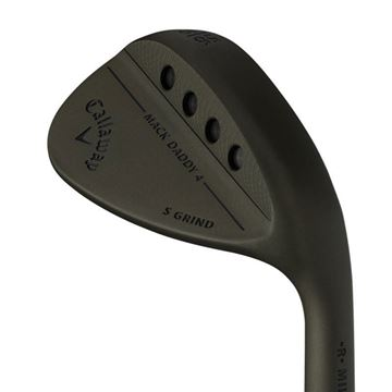 Callaway Mack Daddy 4 Tactical Wedge, Golf Clubs wedges