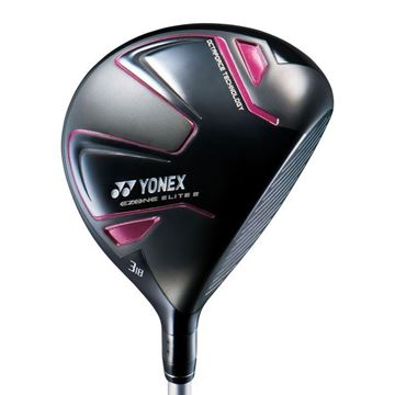 Yonex Ladies Ezone Elite 2 Fairway, golf clubs fairways