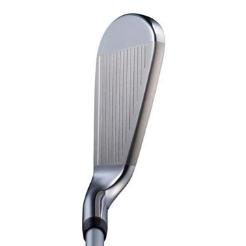 Ezone Ladies Elite 2 Graphite Irons, Golf Clubs Irons