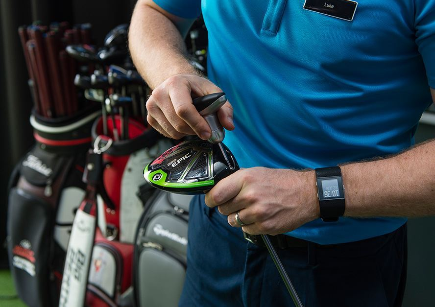 Custom Fitting Offer: Receive a Full Fitting Fee Refund on Purchase