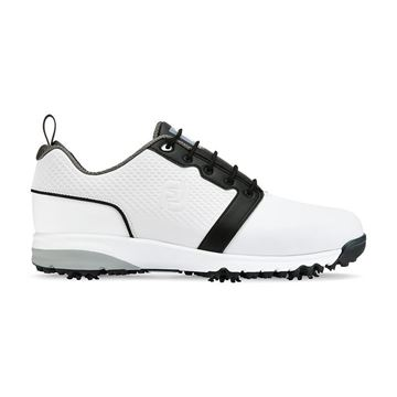 footJoy Contour Fit Golf Shoes, Mens Golf Shoes
