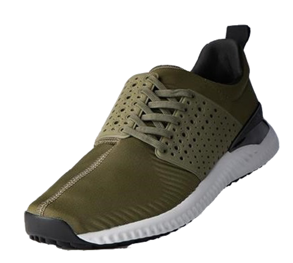 sports shoes e2013 a6320 Adidas Adicross Bounce - Olive, mens golf shoes, black friday deal
