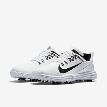 Nike Lunar Command 2 - White, Golf Shoes, Black Friday Deal