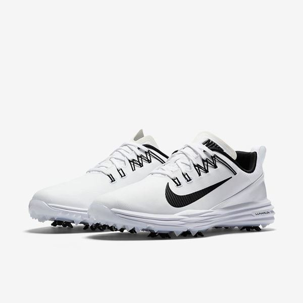 new product c00a7 f4826 Nike Lunar Command 2 - White, Golf Shoes, Black Friday Deal