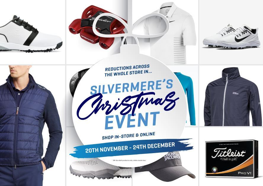 Our Christmas Shopping Event | Fantastic Offers Now Live
