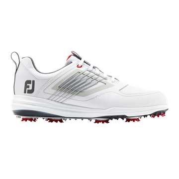 Footjoy Fury Mens Golf Shoes - 51100