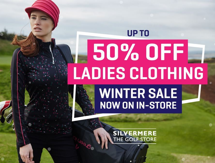Women's Clothing Sale - Now On In-Store