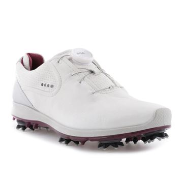 Ecco Ladies BIOM Golf 2 - 101553 01007, GOLF SHOES LADIES