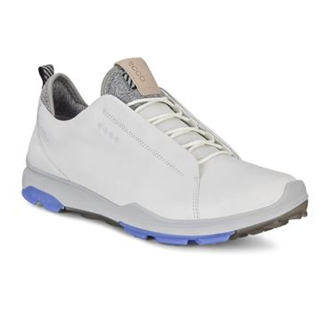 Ecco Ladies BIOM Hybrid 3 - 125523 01007, GOLF SHOES LADIES
