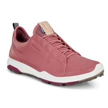 Ecco Ladies BIOM Hybrid 3 - 125523 01236, GOLF SHOES LADIES