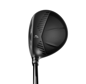 Picture of Cobra King F9 Black/Grey Fairway