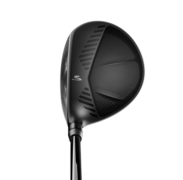 Cobra King F9 Black/Grey Fairway