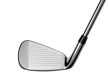Picture of Cobra King F9 Graphite Irons
