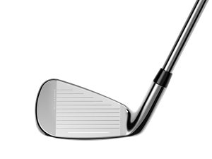 Picture of Cobra King F9 Steel Irons