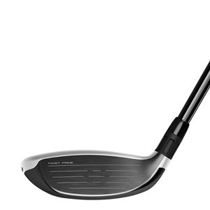 Taylormade Ladies M6 Rescue, golf clubs hybrids