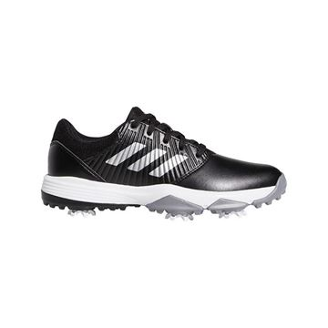 Adidas Junior Traxion Golf Shoes, golf shoes