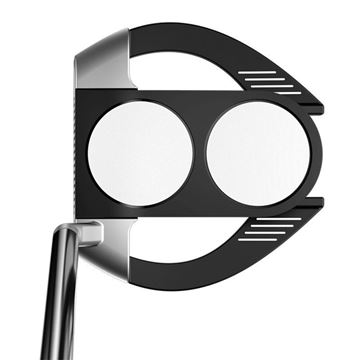 Callaway Odyssey Stroke Lab 2-Ball Fang S Putter, Golf Clubs Putters