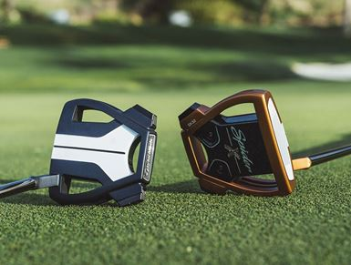 Taylormade Spider X Putters