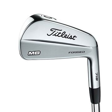 Titleist 718 MB Graphite Irons - Custom Only