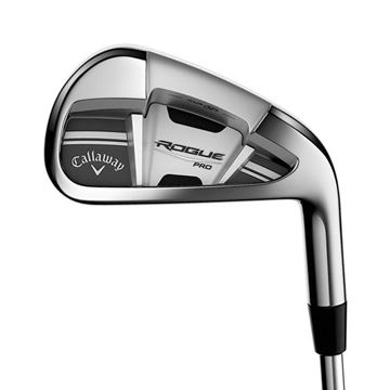 Callaway Rogue Graphite Irons
