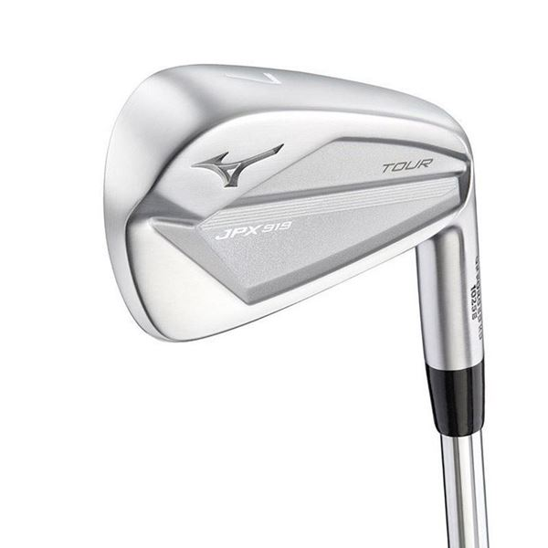 Mizuno JPX 919 Tour Irons, Golf Clubs Irons