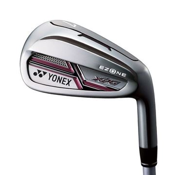 Yonex Ladies XPG Graphite Irons, Ladies Golf iRONS