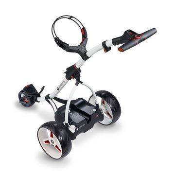 Motocaddy S1 Digital Trolley, GOLF TROLLEYS