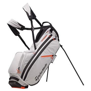 Taylormade FlexTech Crossover Stand Bag - S/BOR GOLF STAND BAG