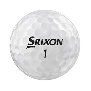 Srixon Z-Star Dozen Pack 2019, golf balls