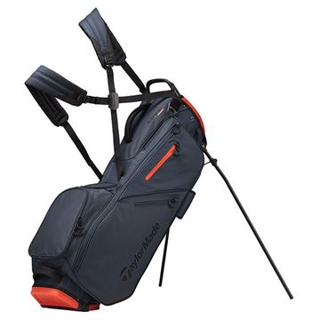 Taylormade FlexTech Stand Bag - TIT/BLD GOLF STAND BAG